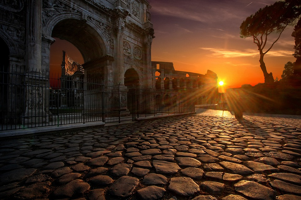 arch-of-constantine-3044634_960_720